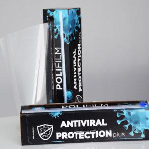 Virenschutzfolie Produktbild 2